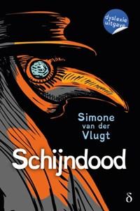 Schijndood   Simone van der Vlugt  