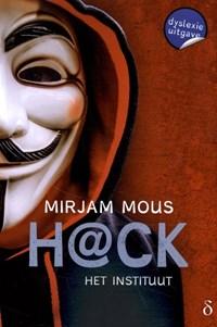 H@ck | Mirjam Mous |