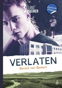 Verlaten   Gerard van Gemert  