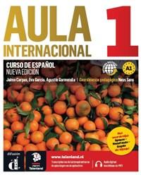 Aula internacional 1 Nueva edición A1   Jaime Corpas ; Eva García ; Agustín Garmendia  