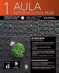 Aula Internacional 1 alumno Plus Premium edición Talenland | Jaime Corpas ; Eva Garcia ; Augustin Garmendia |