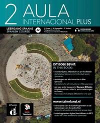 Aula Internacional 2 alumnos Plus Premium edición Talenland | auteur onbekend |