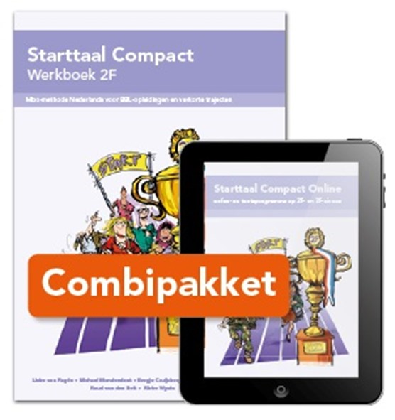 Combipakket Starttaal Compact 2F WL24