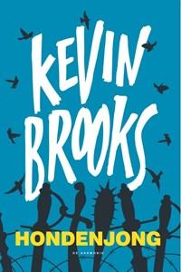 Hondenjong | Kevin Brooks |