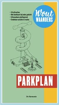 Parkplan | Wout Waanders |
