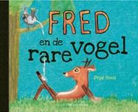 Fred en de rare vogel | Pépé Smit |