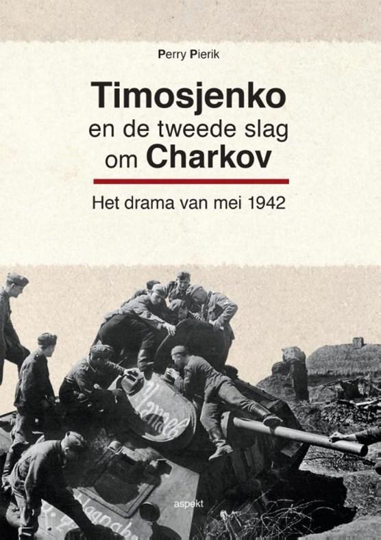 Timosjenko en de tweede slag om Charkov