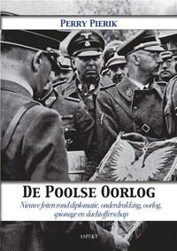 De Poolse oorlog   Perry Pierik  