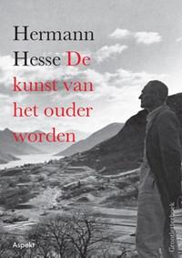 De kunst van het ouder worden (GLB)   Hermann Hesse  