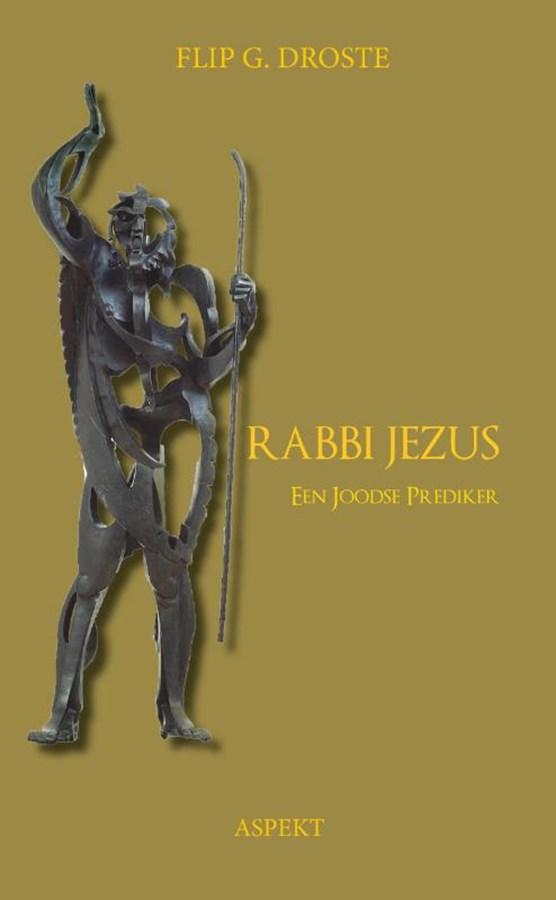 Rabbi Jezus