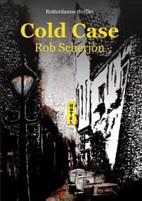 Cold Case | Rob Scherjon |