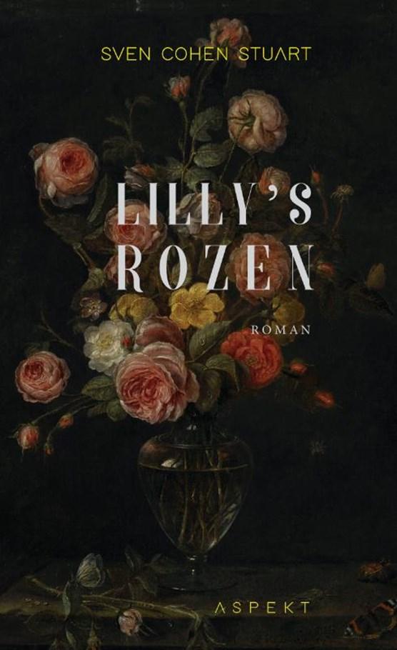 Lilly's Rozen