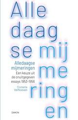 Alledaagse mijmeringen | Cornelis Verhoeven | 9789463402910