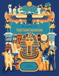 De legende van Toetanchamon | Sally Morgan |