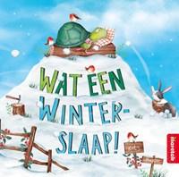 Wat een winterslaap! | Katy Hudson |