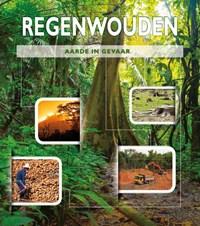 Regenwouden   Rani Iyer  