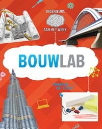 Bouwlab | Tammy Enz |