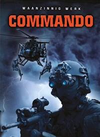 Commando | Chris Bowman |