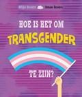 Hoe is het om transgender te zijn?   Honor Head  