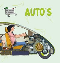 Auto's | David West |
