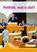 Politiek, wat is dat? | Susanne Neutkens |