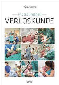 Procedureboek verloskunde | Yves Jacquemyn |