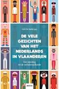 De vele gezichten van het Nederlands in Vlaanderen   Gert De Sutter  