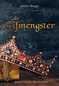 De Gifmengster | Juliëtte Heugen |