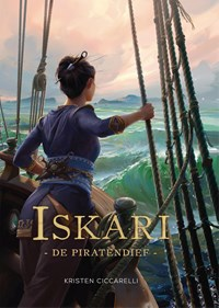 De piratendief   Kristen Ciccarelli  