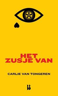 Het zusje van | Carlie van Tongeren |