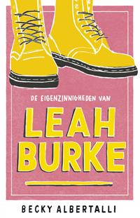 De eigenzinnigheden van Leah Burke | Becky Albertalli |