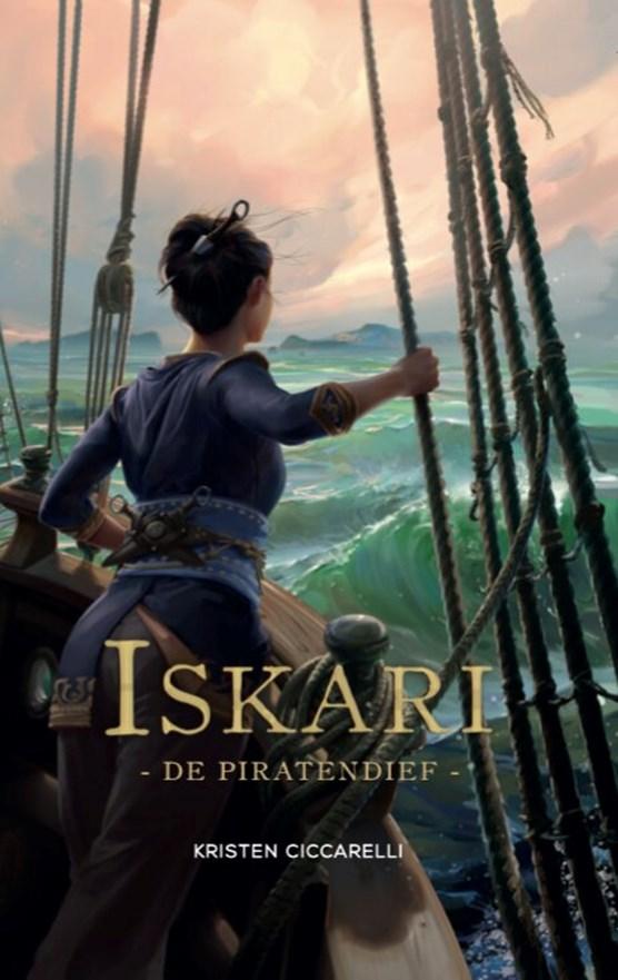 De piratendief