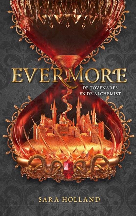 Evermore De tovenares en de alchemist