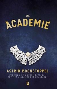 De Academie | Astrid Boonstoppel |