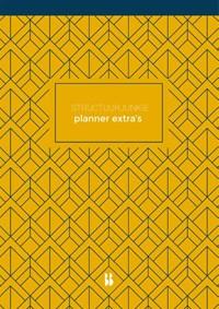 Planner extra's | Cynthia Schultz |