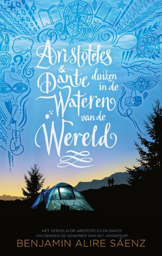 Aristoteles & Dante duiken in de wateren van de wereld