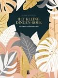 Het kleine-dingen-boek   Bonnie Nottroth  
