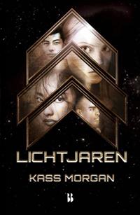 Lichtjaren | Kass Morgan |