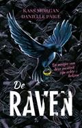 De Raven | Kass Morgan ; Danielle Paige |
