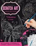 Scratch artprojecten-Vlinders | auteur onbekend |