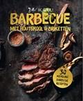 Barbecue met houtskool en briketten   auteur onbekend  