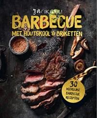 Barbecue met houtskool en briketten | auteur onbekend |
