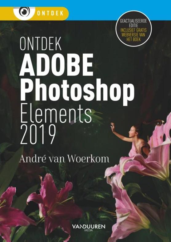 Ontdek Photoshop Elements 2019 2019