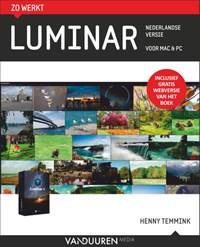 Zo werkt Luminar | Henny Temmink |