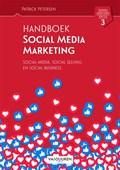 Handboek social media marketing | Patrick Petersen |