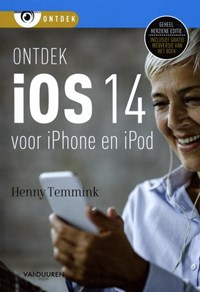 Ontdek iOS 14 | Henny Temmink |