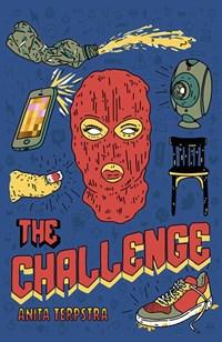 The challenge | Anita Terpstra |