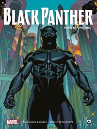 Black panther 01. volk in opstand 1/2 | Ta-Nehisi Coates |