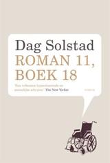 Roman 11, boek 18 | Dag Solstad | 9789463810180