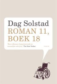 Roman 11, boek 18 | Dag Solstad |